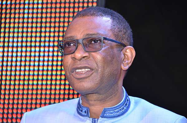 Vidéo - Découvrez le message de Youssou Ndour aux Sénégalais