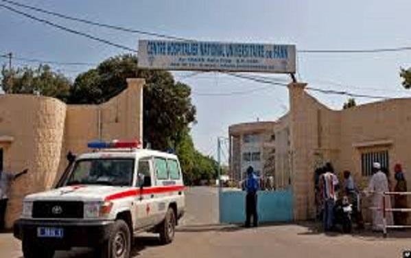 Centre de traitement des épidémies de l'hôpital de Fann: la Tabaski célébrée, malgré la COVID-19, pour le moral des malades et soignants