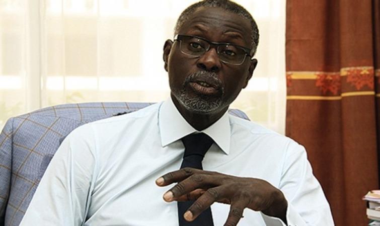 Nécrologie: Mansour Kama, Président de la CNES est décédé