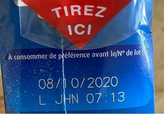 Grande surface pour produits français presque périmés ? Et si le mouvement « Auchan dégage » avait raison…
