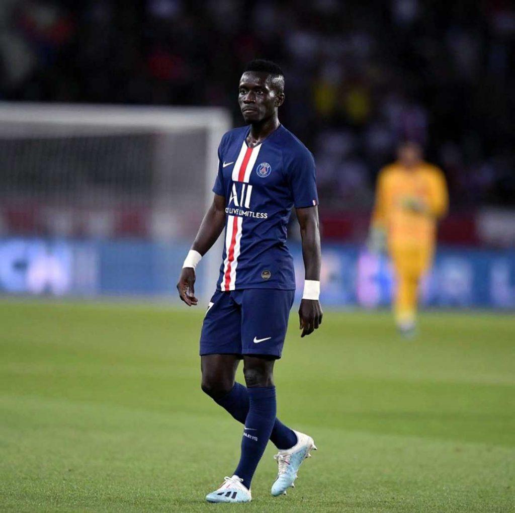 PSG: Idrissa Gana Guèye poussé vers la sortie après la...