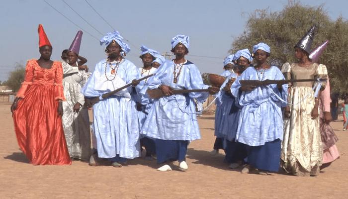 Histoire : qui était Ndaté Yalla Mbodj, le cauchemar des colons ?