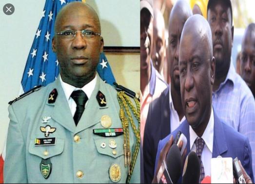 Parti Rewmi: Colonel Abdourahim Kébé quitte Idrissa Seck