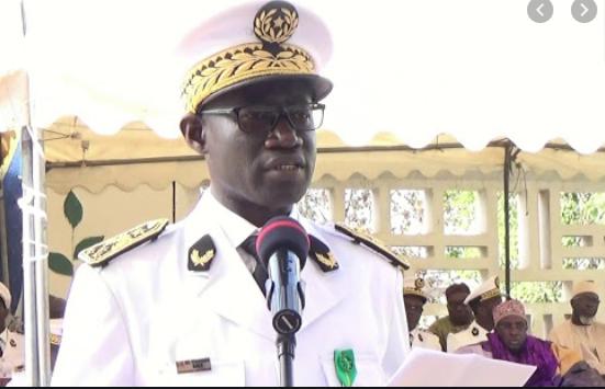 Covid-19: Voici les cinq mesures prises dans la région de Dakar par le gouverneur