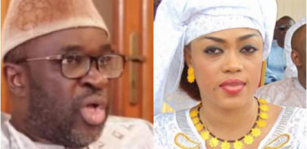 Assainissement à Touba - Cissé Lô et Aïda Diallo dégainent 06 millions F CFA