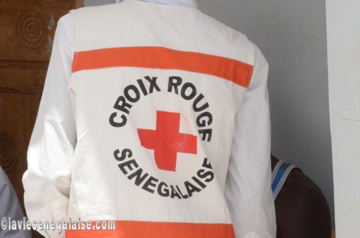 Viol sur une malade du coronavirus: L'agent de la Croix-Rouge donne sa version des faits