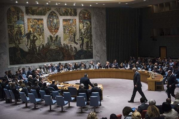 Rejet de la résolution américaine pour l'embargo sur les armes : l'Iran crie victoire, les Etats-Unis humiliés
