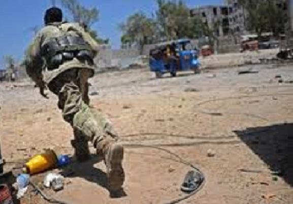 Somalie: 16 victimes dans l'attaque d'un l'hôtel à Mogadiscio, 5 soldats tués près de Baidoa, 43 blessés évacués