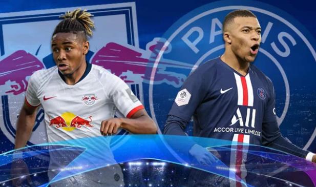 LDC - RB Leipzig-Paris SG : les compos probables, Gana sur le banc