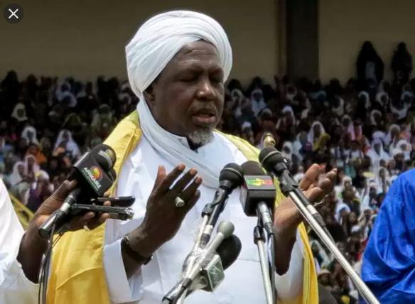 """Après sa rencontre avec les putschistes/ Imam Dicko: """"J'ai accompli ma mission et je retourne à ma mosquée"""""""