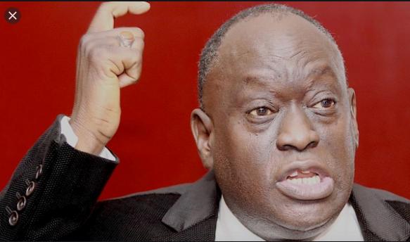 """Me El Hadji Diouf : """"Macky Sall a intérêt à être clair et je serai le premier à..."""""""