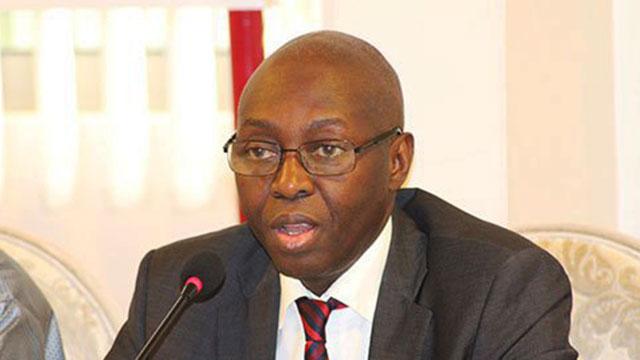 Mamadou Lamine Diallo, Pdt mouvement « Tekki »: « Il n'y a pas de Secrets d'Etat en matière de ressources naturelles »
