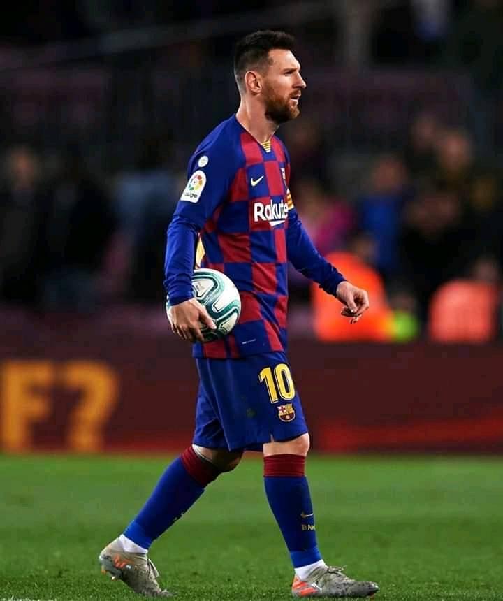 """Entre 21h et 23 h - Le mot """"Messi"""" plus recherché sur Google que le mot """"Covid"""""""