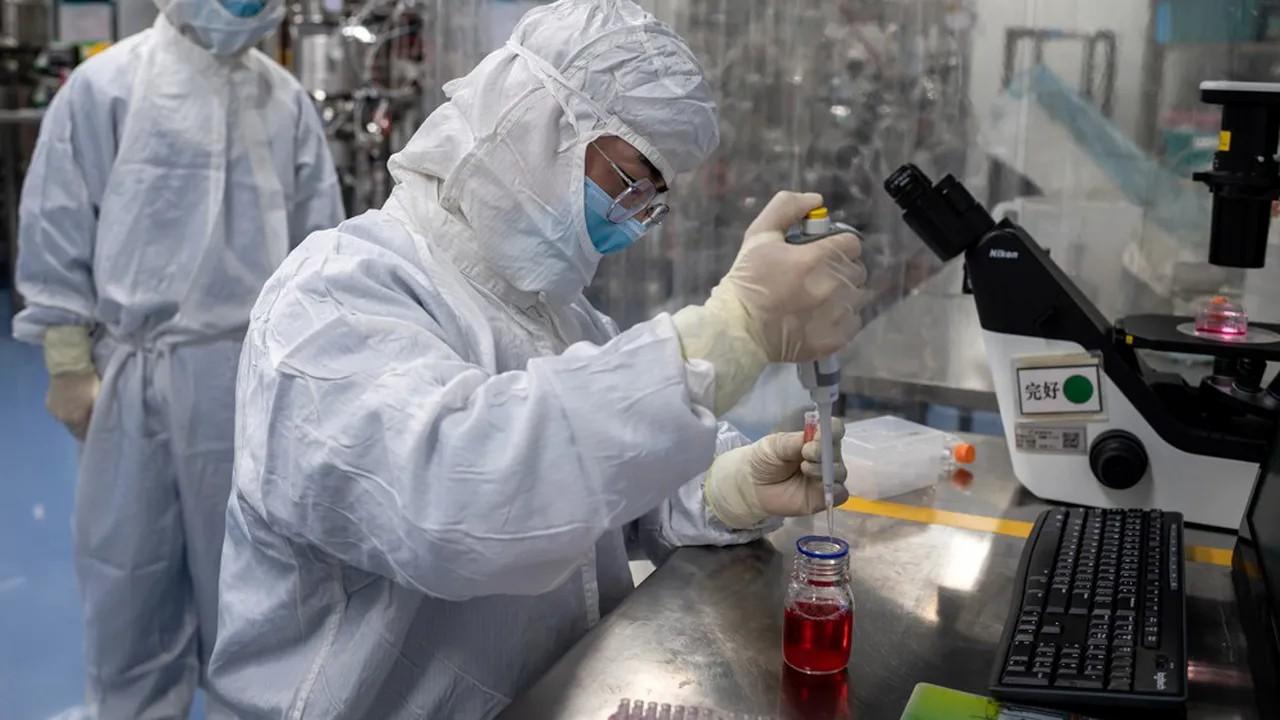 Coronavirus : le Canada et la Chine mettent fin à leur partenariat sur un vaccin