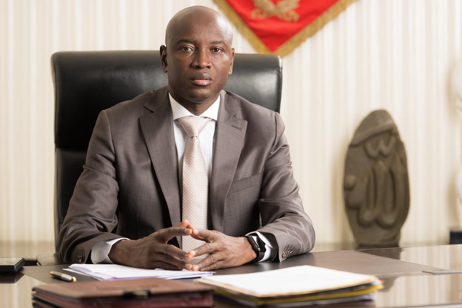 Élections locales – Aly Ngouille souffle un report: «Tout dépend de l'audit du fichier et de l'évaluation du processus»