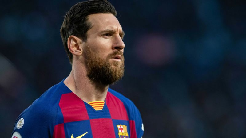 Barcelone - Lionel Messi absent à l'entraînement ce samedi