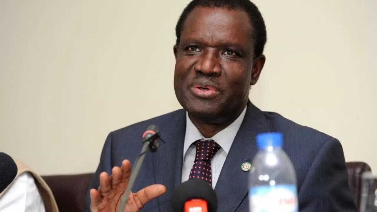 Burkina Faso: «Agir ensemble» investit Kadré Desiré Ouedraogo candidat à la présidentielle