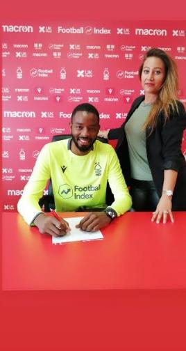 PL - Officiel: Edouard Mendy à Chelsea, Abdoulaye Diallo à Nottingham Forest