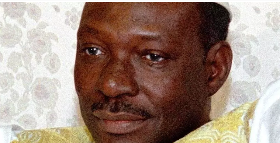 Mali - L'ancien Président Moussa Traoré est mort