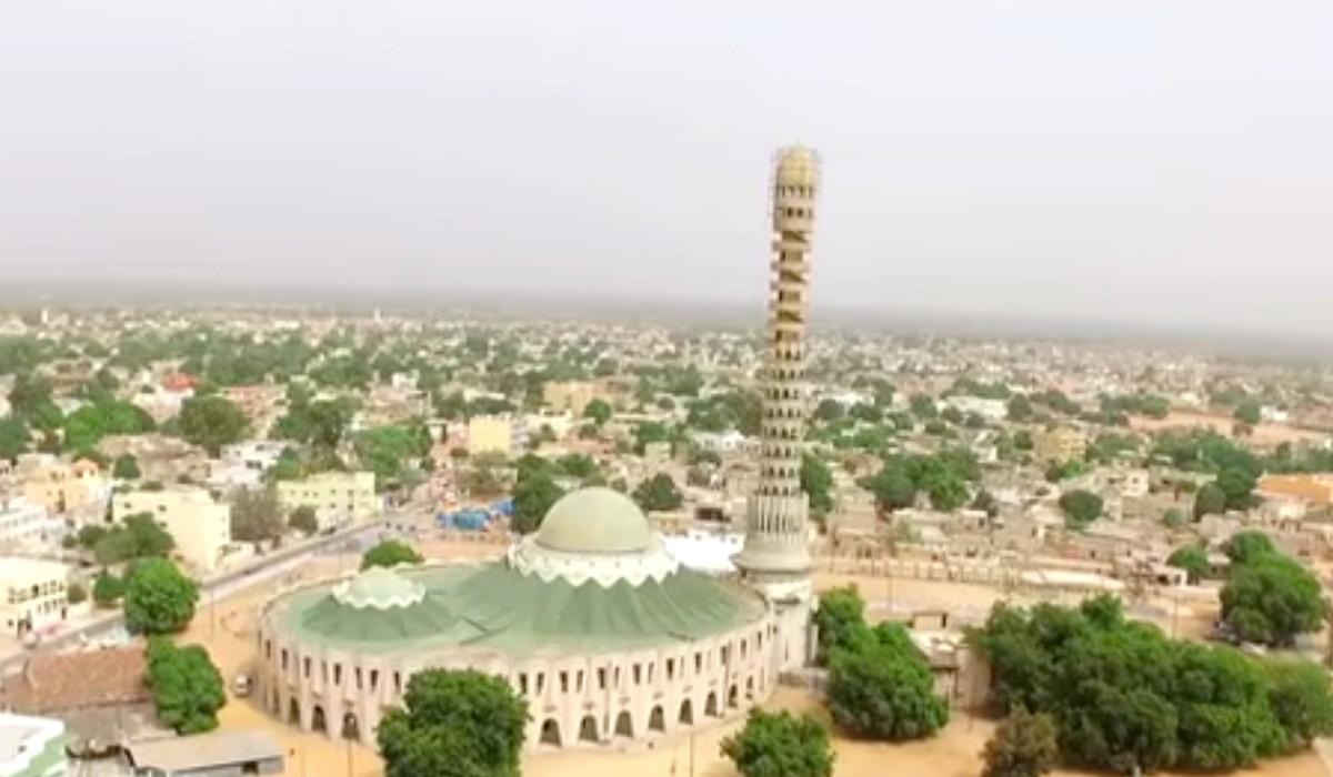 Tivaouane / Travaux de la Grande Mosquée: Près de 05 milliards FCfa mobilisés