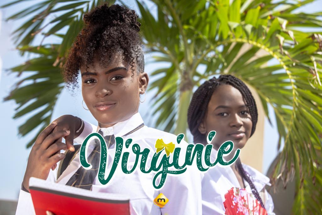 Vidéo - Virginie: La première série ados au Sénégal bientôt sur vos écrans !!!
