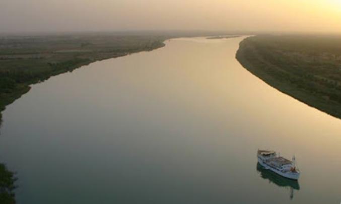 Le fleuve Sénégal dépasse pour la première fois sa cote d'alerte: Catastrophe imminente à Matam