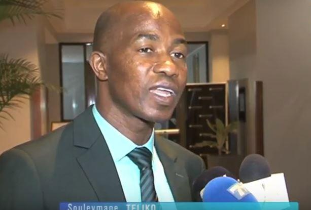Souleymane Téliko face à l'Icag: On prend les mêmes et on recommence, ses collègues font du...