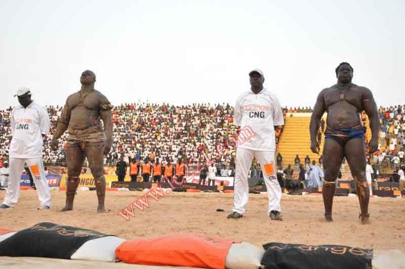 Lambi demb - Doudou Baka Sarr, l'élégance incarnée, ce qu'il avait dit sur Yekini, sa victoire sur Fodé Doussou Bah