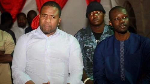 Attaque contre Bougane Guèye Dany: Diomaye, vos propos ne sont pas dignes d'un vrai sérère (Mame Bouss Ndour)