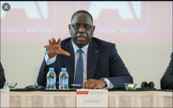 Ameyrou Gningue, APR: « Macky Sall peut juridiquement, briguer un 3e mandat »