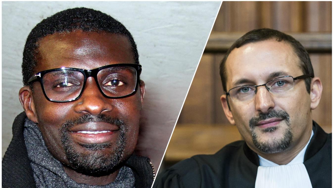 """Mbaye Wade étêté en Belgique: Son compagnon Pascal Rodeyns estime qu'il """"était le plus..."""""""