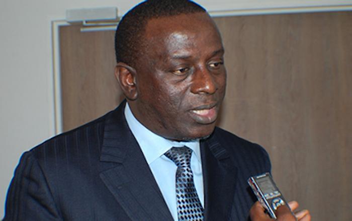 Mali : Cheikh Tidiane Gadio, Envoyé spécial de la Francophonie, sa délégation et ses missions