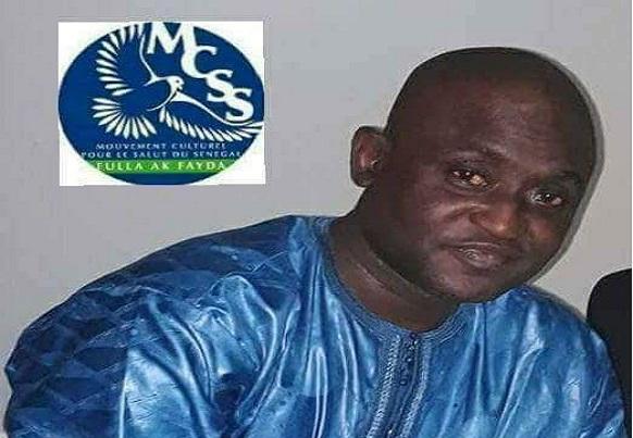Abdoulaye Mamadou Guissé sur le virus du 3e mandat: « Tout ce que Macky dit, si ce n'est que je suis fou amoureux de Marème Faye Sall…