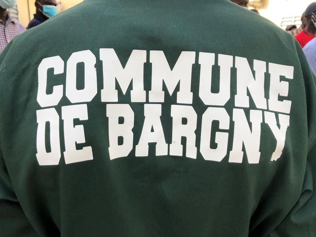 1ere édition des Assises de Bargny: Une brigade verte mise sur place pour démarrer les activités de reboisement dans la commune