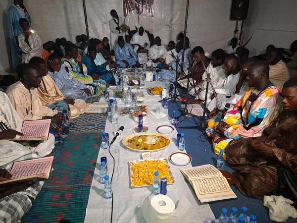 Derniers réglages en vue du Grand Magal 2020: Touba Mowahibou de Serigne Ousseynou Kane est déjà prête