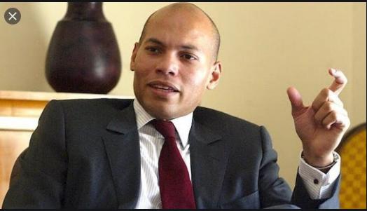 """Collectif des avocats:""""Karim Wade a retrouvé son droit d'être électeur et peut être candidat à toute élection depuis le 21 Août 2020"""""""