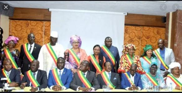 """Agression de Mame Diarra Fam: Le Groupe parlementaire """"Liberté et Démocratie"""" exige que justice soit faite et que les coupables soient punis"""