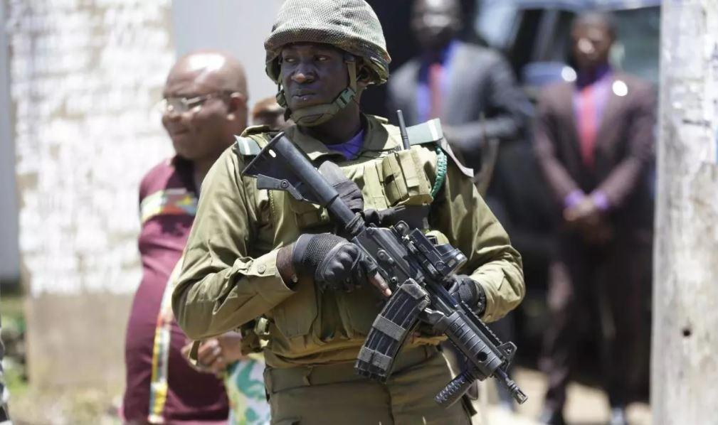 Cameroun: l'opposition proteste après la dernière vague d'interpellationsui