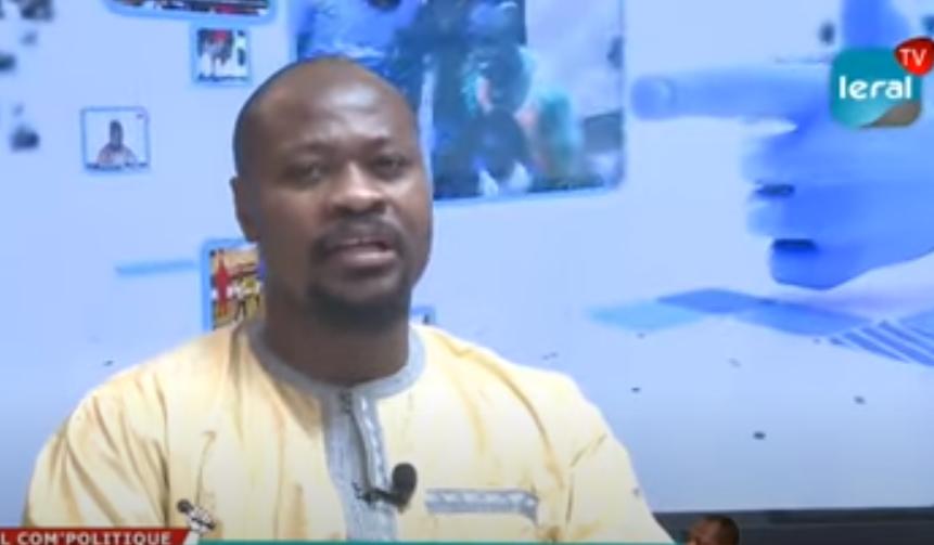 Guy Marius Sagna accuse le Chef d'état-major général des Armées (CEMGA) Birame Diop, d'être...