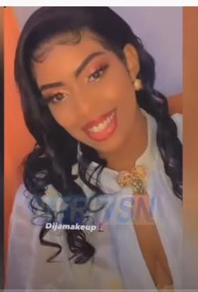 (Photos et vidéo) - Salla de la série Pod et Marichou est devenue Madame Diop !