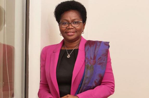 Une première dans l'histoire togolaise: une femme, Victoire Tomégah-Dogbé, nommée Premier ministre