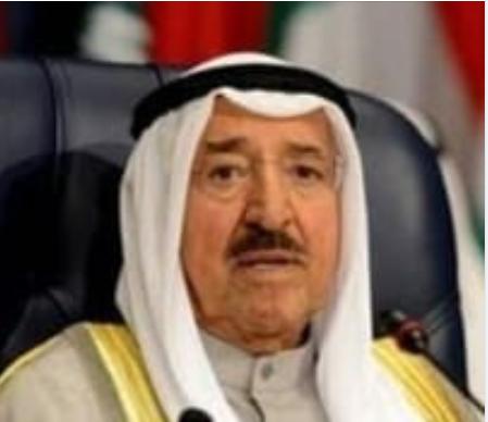 Koweit: rappel à Dieu de l'émir Cheikh Sabah Al-Ahmad