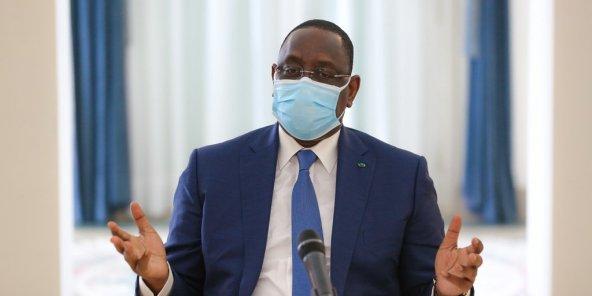 Avec 22,4 milliards d'euros (15.000 milliards FCfa), Macky Sall tient sa relance économique