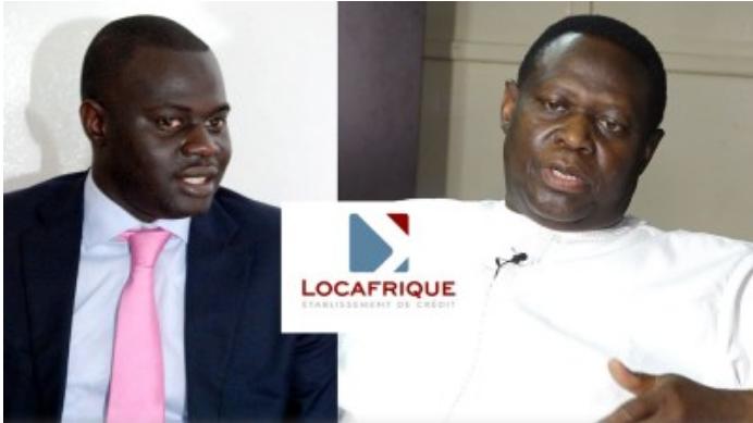 Affaires Locafrique et Carrefour Automobiles: Khadim Bâ obtient du doyen des juges, un non-lieu