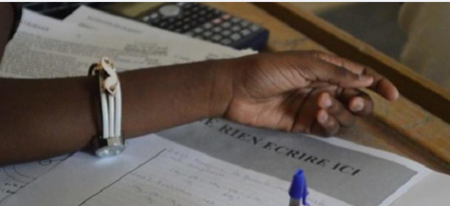 Tambacounda: les tricheurs au bac écopent de 2 ans avec sursis
