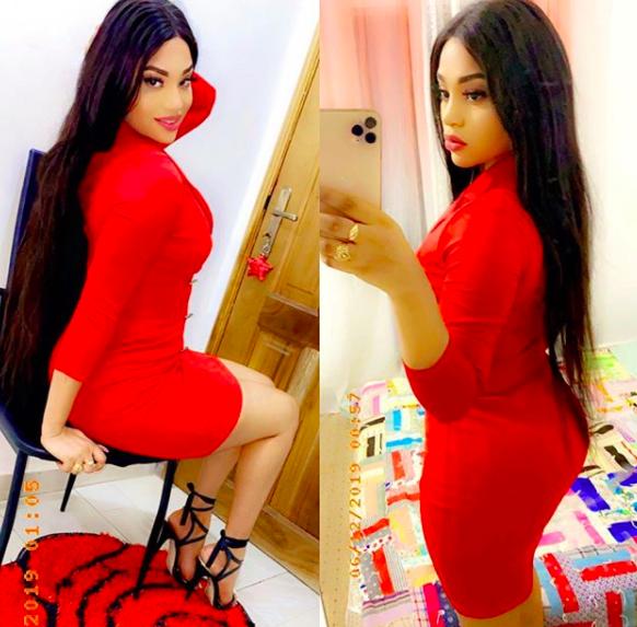 Les images de l'ex-femme de Balla Gaye 2 dans différentes tenues sexy, affolent la toile (Photos)
