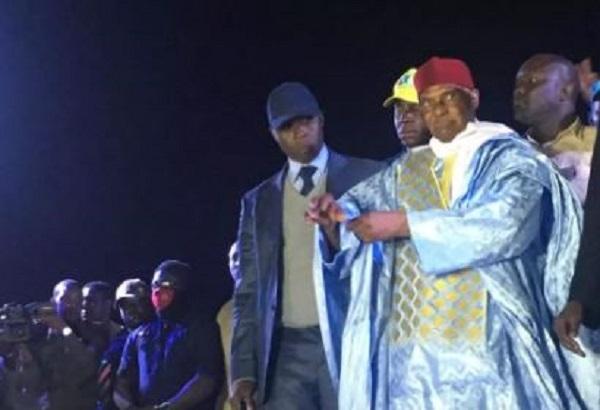 Déguerpissement de Terme Sud: ce lundi 5 octobre 2020, Me Abdoulaye Wade va envoyer une délégation