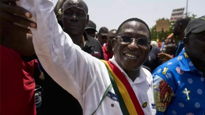 Mali: L'opposant Soumaïla Cissé vient d'être libéré