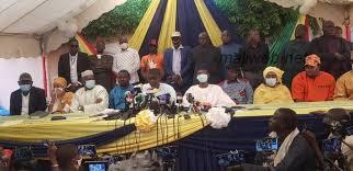Mali: le M5- RFP se prononce sur le nouveau Gouvernement