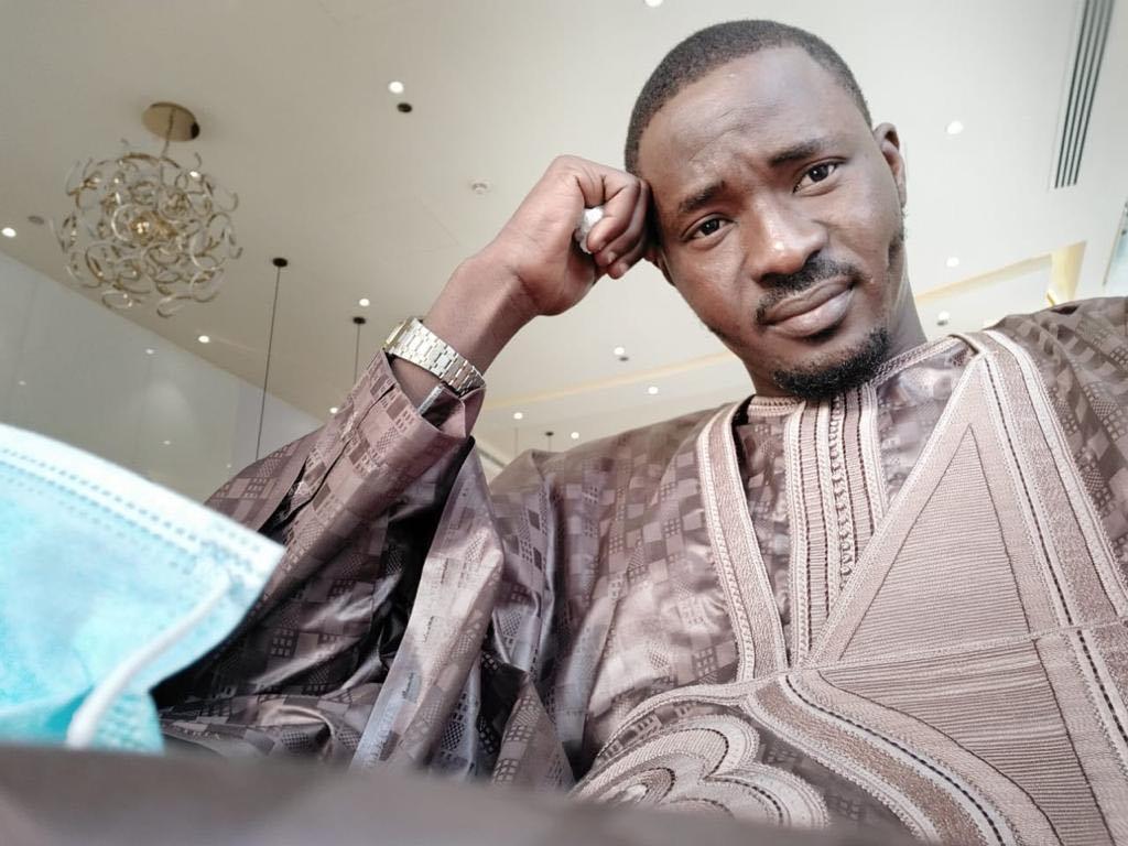 Après Soumboulou, Mbathio Ndiaye se marie... Voici l'heureux élu (Photos)